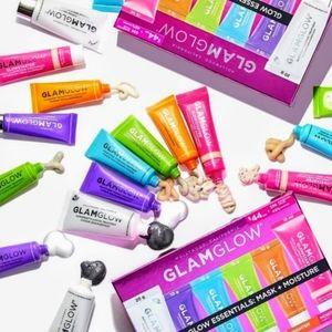 GlamGlow - Glow Essentials: Mask + Moisture